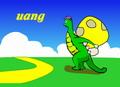 dinosaur pinyin