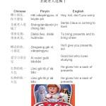 song lyrics Santa Claus is Coming to Town(1)_000001
