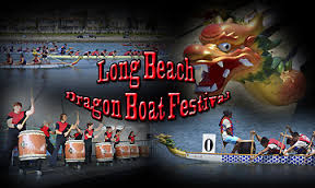 long beach dragon boat festival