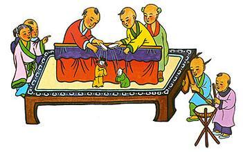 童话 Chinese Fairy Tale