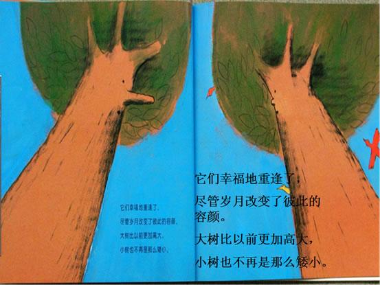 两棵树10