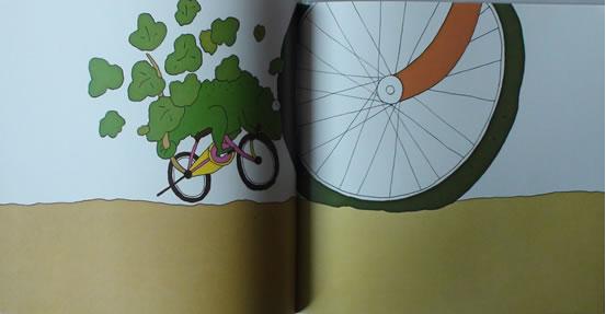 谁的自行车12